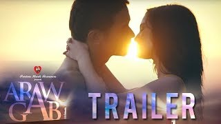 Precious Hearts Romances Presents Araw Gabi Full Trailer: Coming Soon on ABS-CBN!