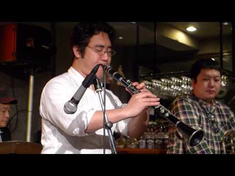 Clarinet Marmalade - New Orleans Jazz Hounds