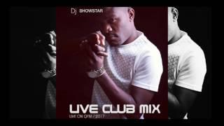 DJ Showstar Club Mix Live on QFM 2017