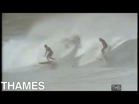 Sydney Harbour Bridge | Manly | Surfing | 1980's Australia | 1985