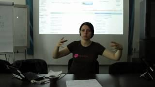 Анастасия Львова о Вики-инструментах