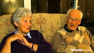 Andy Murray's grandparents on his historic win