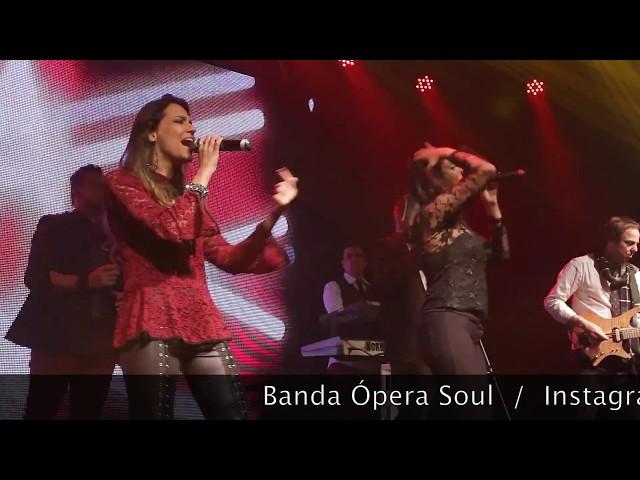 Banda Ópera Soul  - Havana
