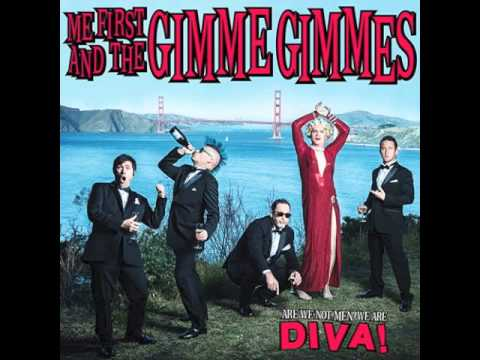 Me First And The Gimme Gimmes - Straight Up (Official Full Album Stream)