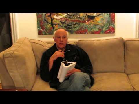 "Vallum Poem of the Week - Gordon Massman reads ""1302"""