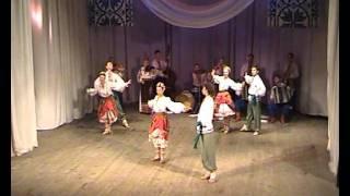 Франківщина. Український Народний танець
