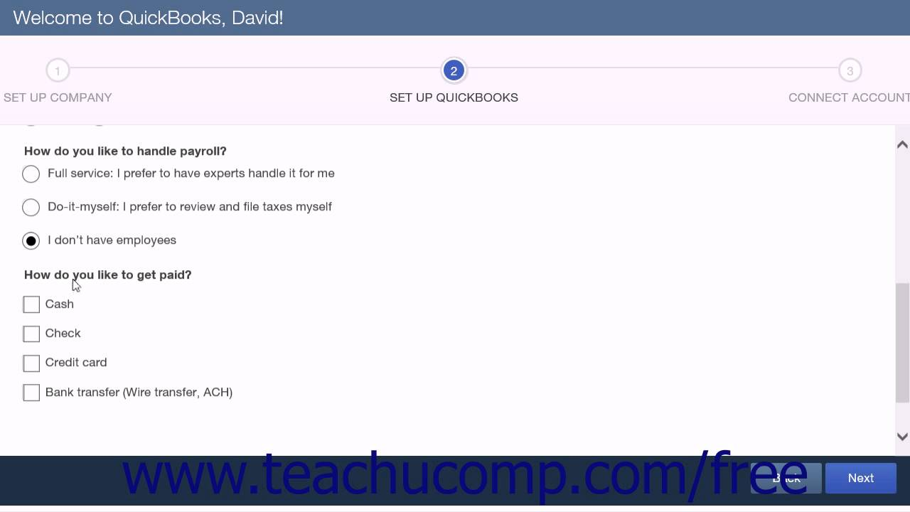 Quickbooks online plus 2015 tutorial creating a new company file quickbooks online plus 2015 tutorial creating a new company file intuit training baditri Gallery