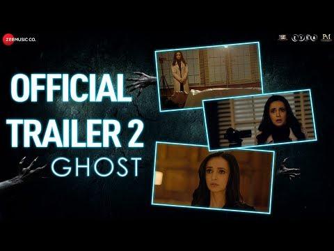 Ghost - Official Trailer 2 | Sanaya Irani, Shivam Bhaargava | Vikram Bhatt | 18th October 2019 Mp3