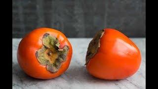 Hurma, vlerat e frutit më të mirë të vjeshtës