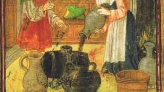 Tourdion - Quand je bois du vin clairet - Coro Zaccaria da Teramo - Paolo Speca