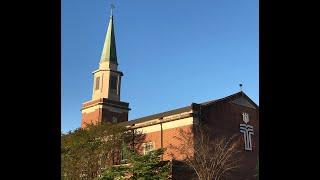 FPC Auburn Worship July 26 2020