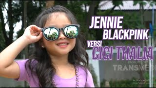 Jennie Blackpink Versi Ciliknya Nih Sayang | DIARY THE ONSU (3/7/20) P4