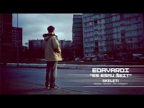 Edavārdi - Skeleti