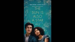 Bazzi - Paradise | The Sun Is Also a Star OST