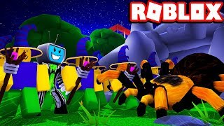 The Wizards Are HereTo Save The Day   Roblox Army Control Simulator