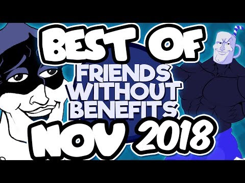 Best of Friends Without Benefits - November 2018