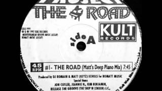 Romatt Project - The Road (Matt