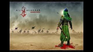 new-qasida-parna-qasida-haq-de-wali-da-by-faraz-ali-2018-islamic-channel---ayyaz-hussain