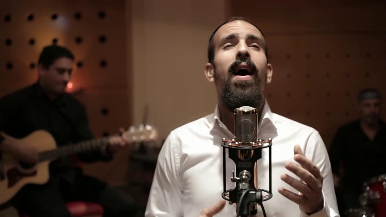 נמואל ודני אבידני ניגון לרב שלום חריטונוב הקליפ הרשמי | Nemouel & Danny Avidani Nigun Of Reb Shalom