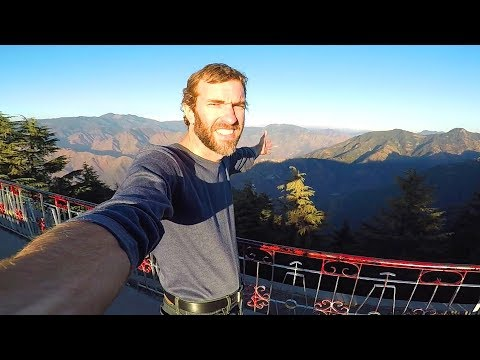 A Tour of Mussoorie, India & Incredible Himalaya Views