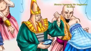 Hz. Musa Peygamber - Firavun Sarayında Bir Peygamber | Peygamberlerin Hayatı