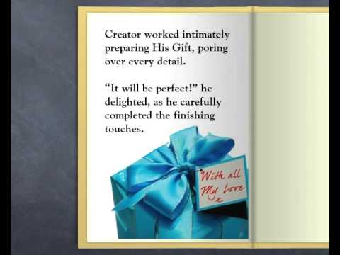 The Gift - A Tiny Christmas Tale