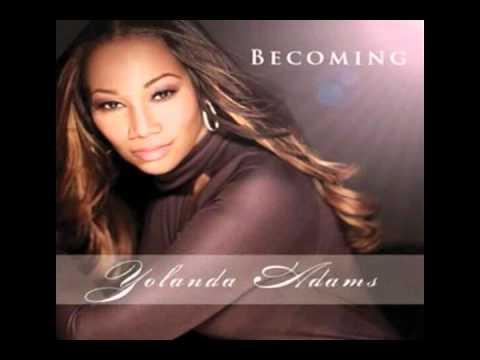 Yolanda Adams - Be Still - 2011