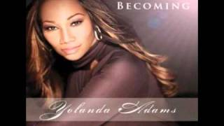 Yolanda Adams - Be Still - 2011