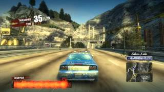 Burnout Paradise The Ultimate Box - Road Rage