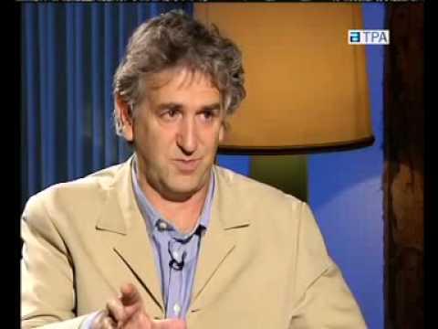 """Entrevista a Juan Luis Arsuaga en el Programa """"Diálogos en Asturias"""" (2/3)"""