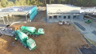 Ernst Concrete   Evergreen Construction Mountain View ES 101816v