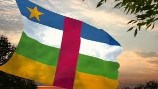 National Anthem Central African Republic ✪ Hymne national de la République centrafricaine