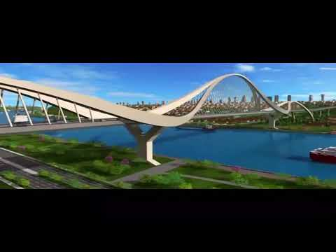 Kanal İstanbul Projesi   Tanıtım Filmi HD