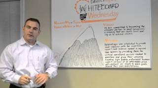BalanceLogic's Whiteboard Wednesday- Mission & Vision Statements