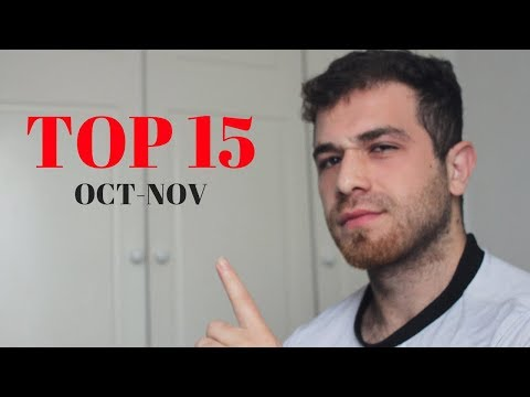 15 PENNY STOCKS TO BUY OCTOBER & NOVEMBER 2018