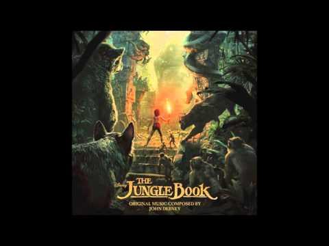 Disney's The Jungle Book - 07 - Mowgli's Leaving - Elephant Theme