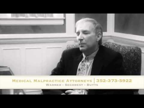 Medical Malpractice Attorneys Ocala Cases | 352-373-5922