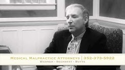 Medical Malpractice Attorneys Ocala Cases | 352-373-5922