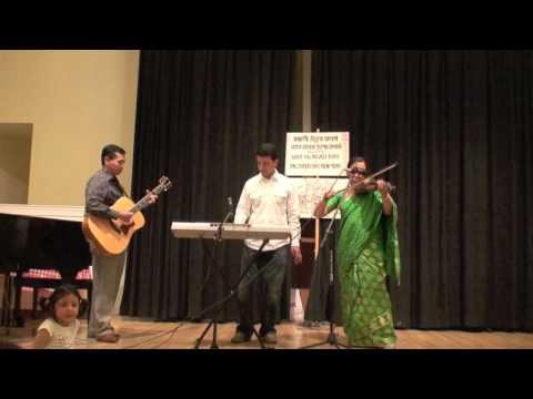 Orchestra - Bihu 2009
