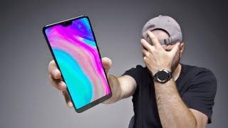 видео Huawei