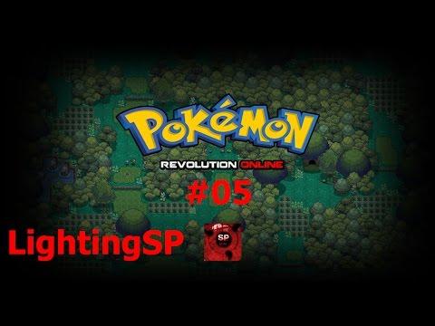 Let's Play Pokemon Revolution Online [GER] #05 - Viridian Maze