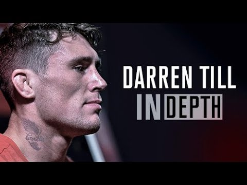 Darren Till Goes In Depth About Boxing Vs MMA, Life In Brazil And His Fear Of Coach Colin