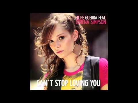 Lorena Simpson - Can't Stop Loving You (Audio)