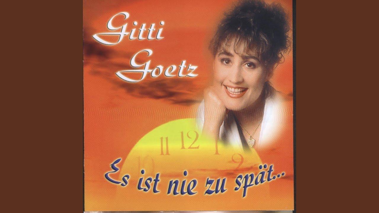 Amber Goetz gitti goetz - einmal kommt mein grosser tag