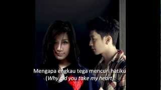 Download Video Tim & Astrid - Saranghamnida - Lyrics Video MP3 3GP MP4