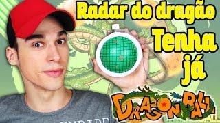 RADAR DO DRAGÃO  DRAGON BALL  Canal Monarca👑