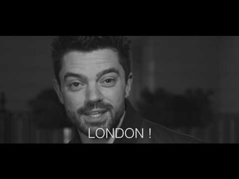 #LondonIsOpen to global film talent