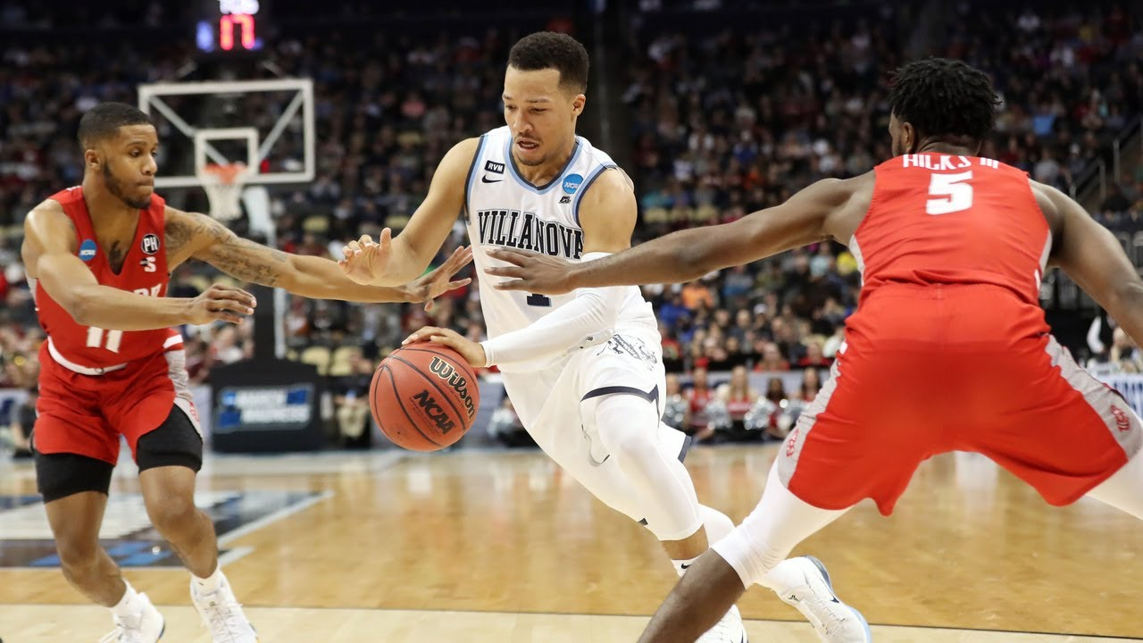 Jalen Brunson, Villanova move past Radford 87-61