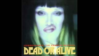 Dead or Alive - Isn't It a Pity (Bustard Mix)