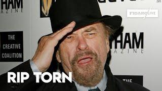 Mort de Rip Torn, alias l'Agent Z dans «Men In Black»
